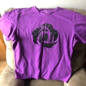 Adidas Derrick Rose t shirt